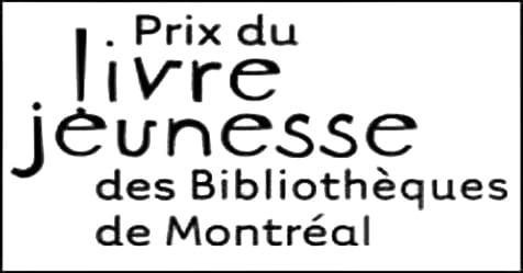 Les finalistes au Prix du livre jeunesse des Bibliothèques de Montréal