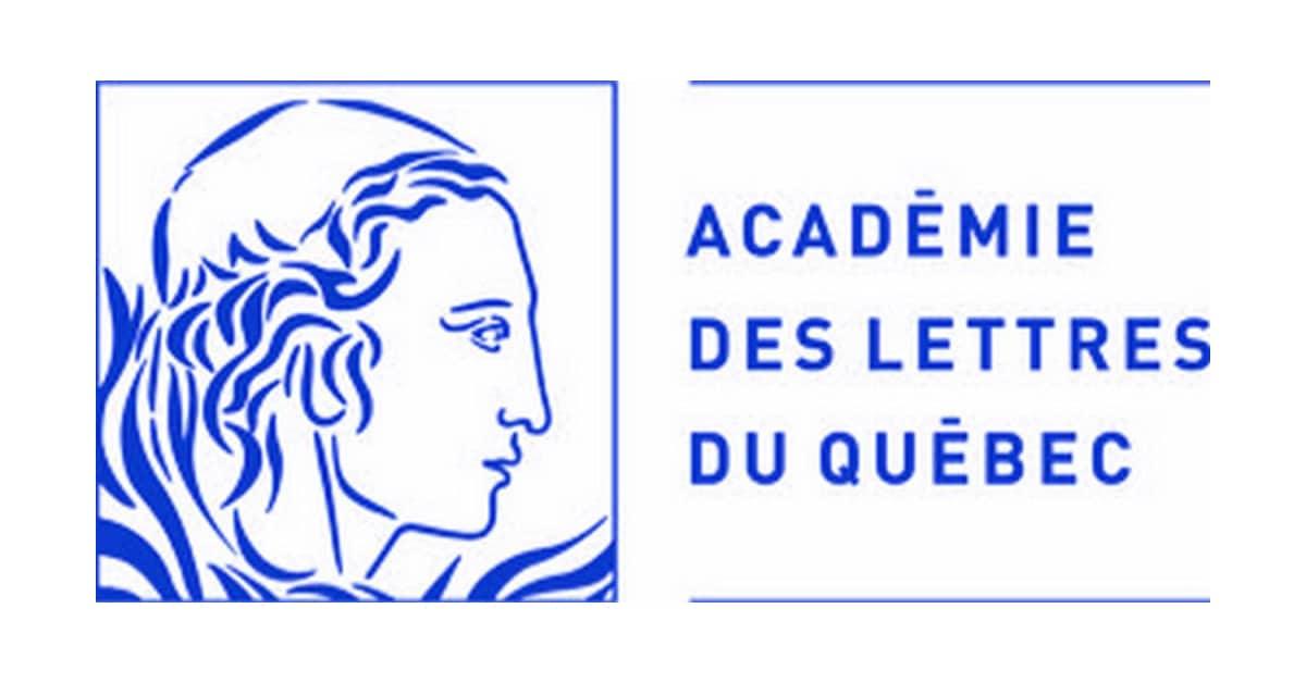 L'Académie des lettres du Québec dévoile ses lauréats