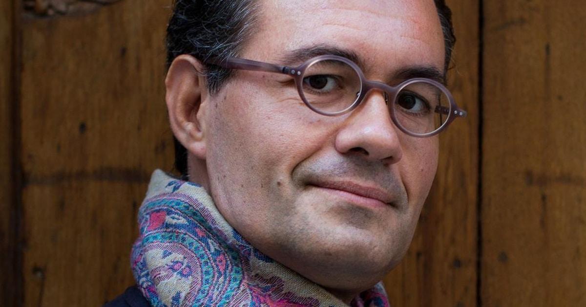 Camille Pascal remporte le Grand prix du roman de l'Académie française