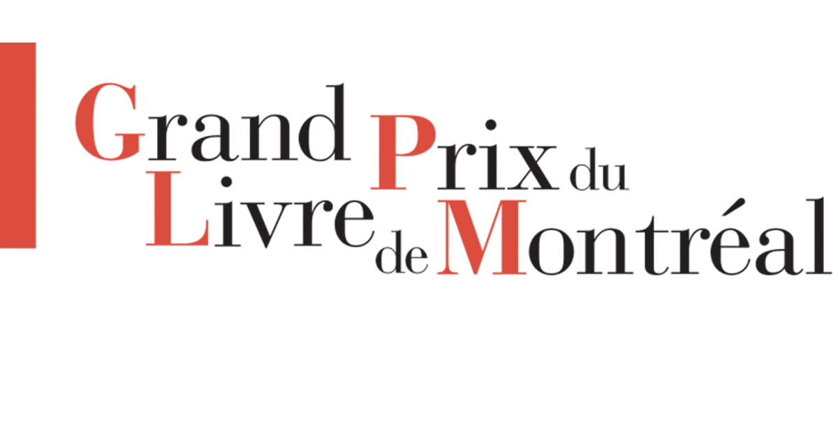 Cinq titres en lice pour le Grand Prix du livre de Montréal 2018