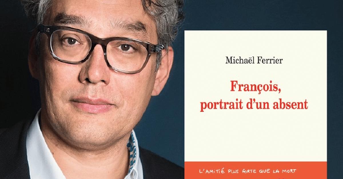 Le prix Décembre couronne Michaël Ferrier