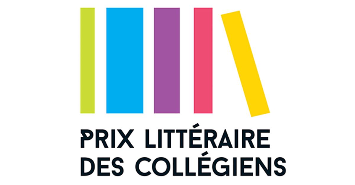 Dévoilement des finalistes du Prix littéraire des collégiens 2021