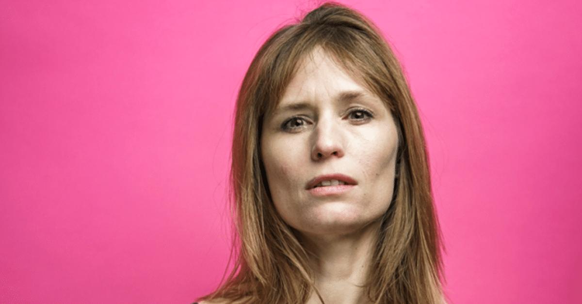 Le prix Renaudot des lycéens 2018 est remis à Adeline Dieudonné