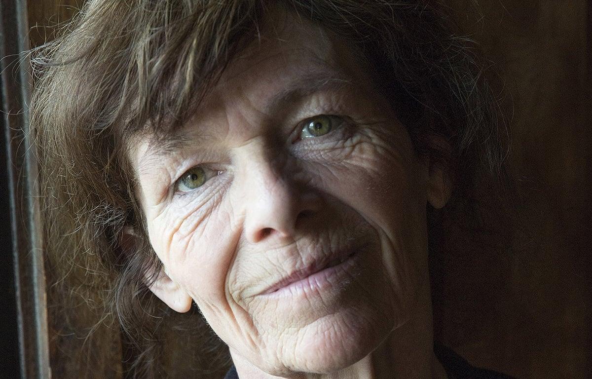 Catherine Poulain : Des mers de glace à la terre en feu