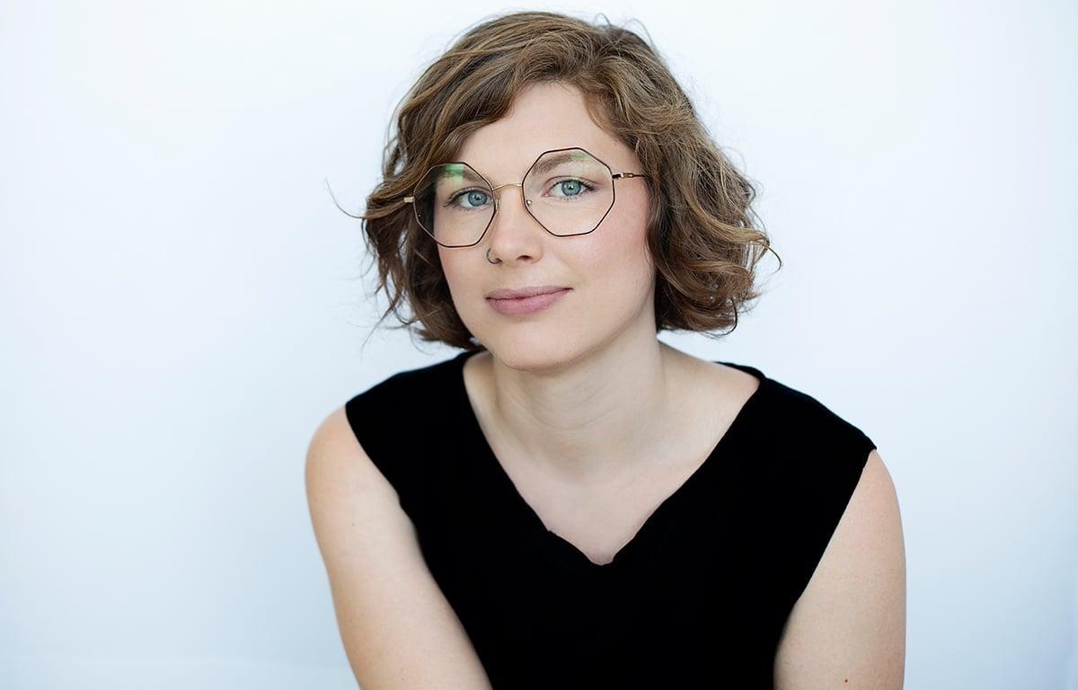 Delphie Côté-Lacroix : Un regard sensible