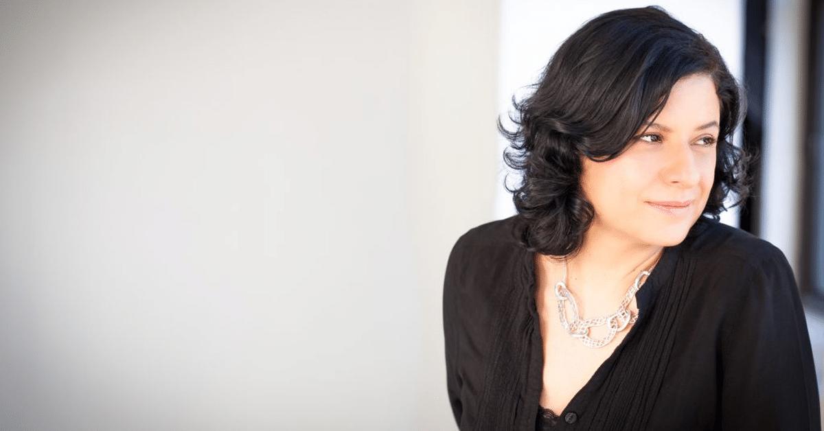 Mélikah Abdelmoumen résidera à la librairie du Square