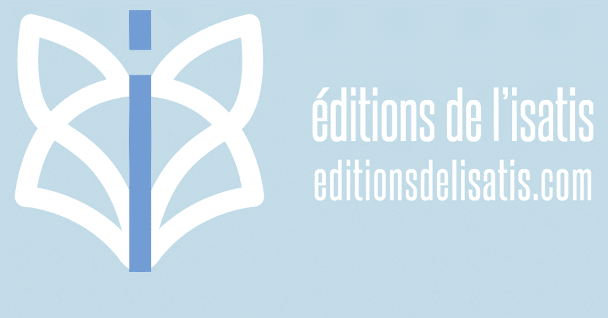 L'Isatis : 15 ans d'édition pour la jeunesse