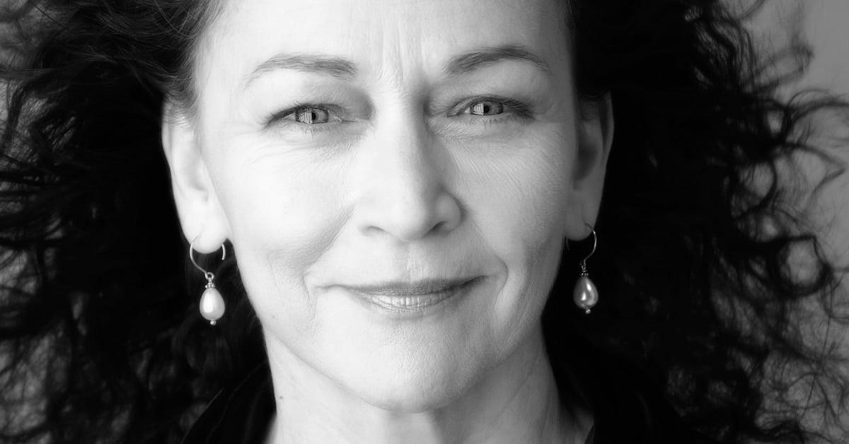 Sylvie Drapeau : Savoir mourir un peu