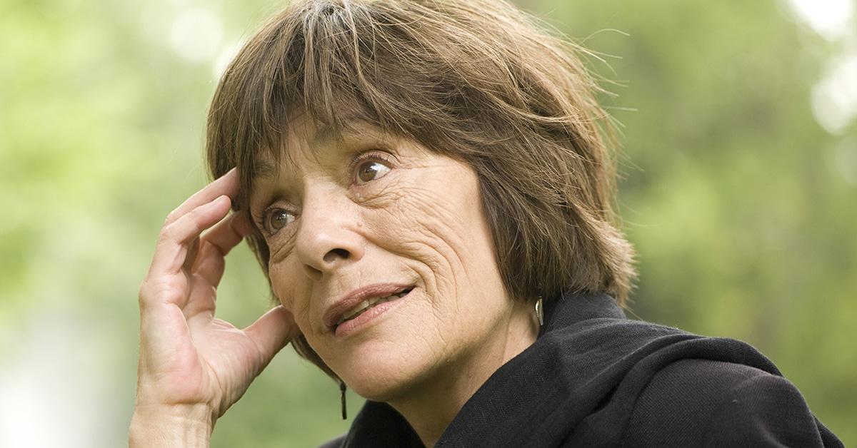 Suzanne Jacob : L'en deçà du monde