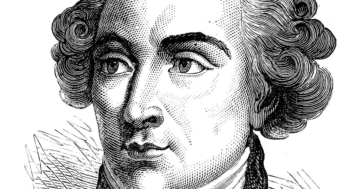 Ces auteurs qui tiennent la route : Choderlos de Laclos - Les lettres de noblesse