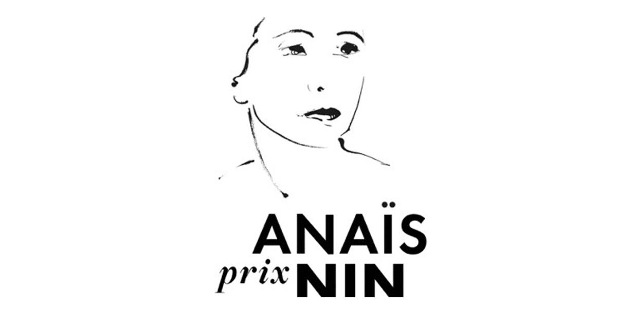 La sélection pour le prix Anaïs Nin 2019