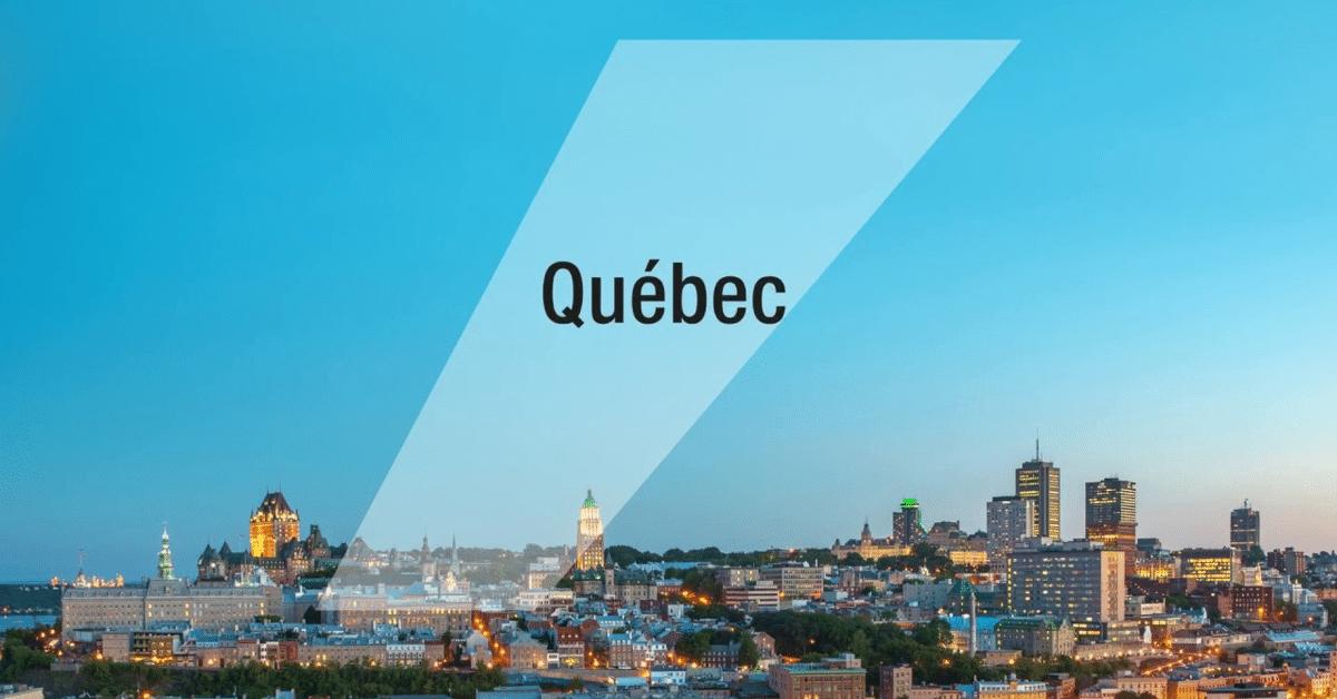Les finalistes du Prix de création littéraire de Québec 2019