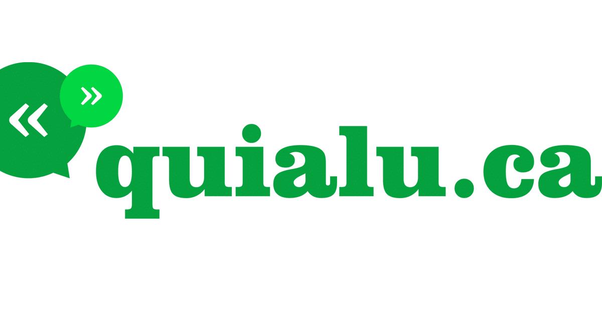 Le réseau Les libraires lance quialu.ca, première plateforme sociale du livre au Québec