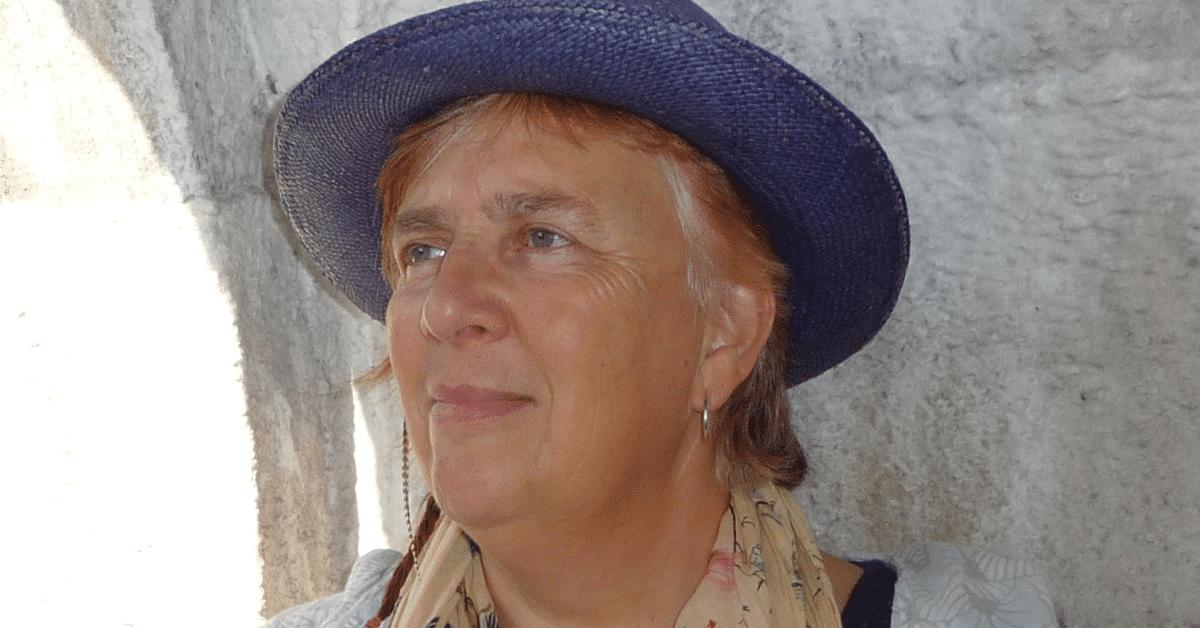Catherine Gucher remporte le Prix littéraire Québec-France Marie-Claire-Blais 2019