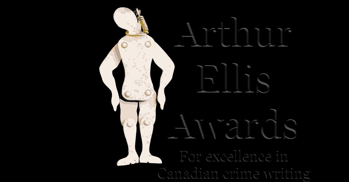 Les finalistes du prix Arthur-Ellis 2019 sont dévoilés