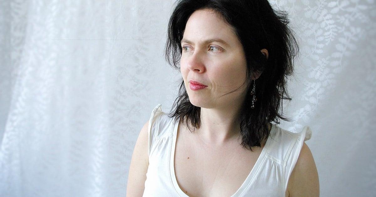 Corinne Larochelle : Nomade de l'amour