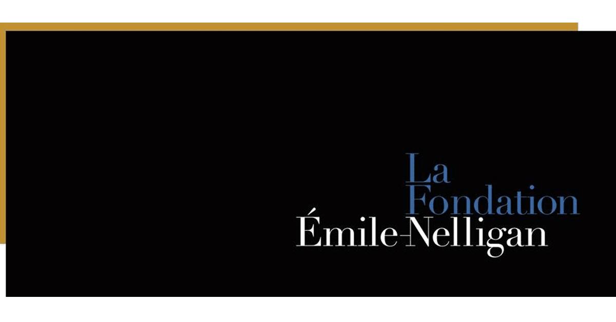 Les trois poètes finalistes au prix Émile-Nelligan sont annoncés