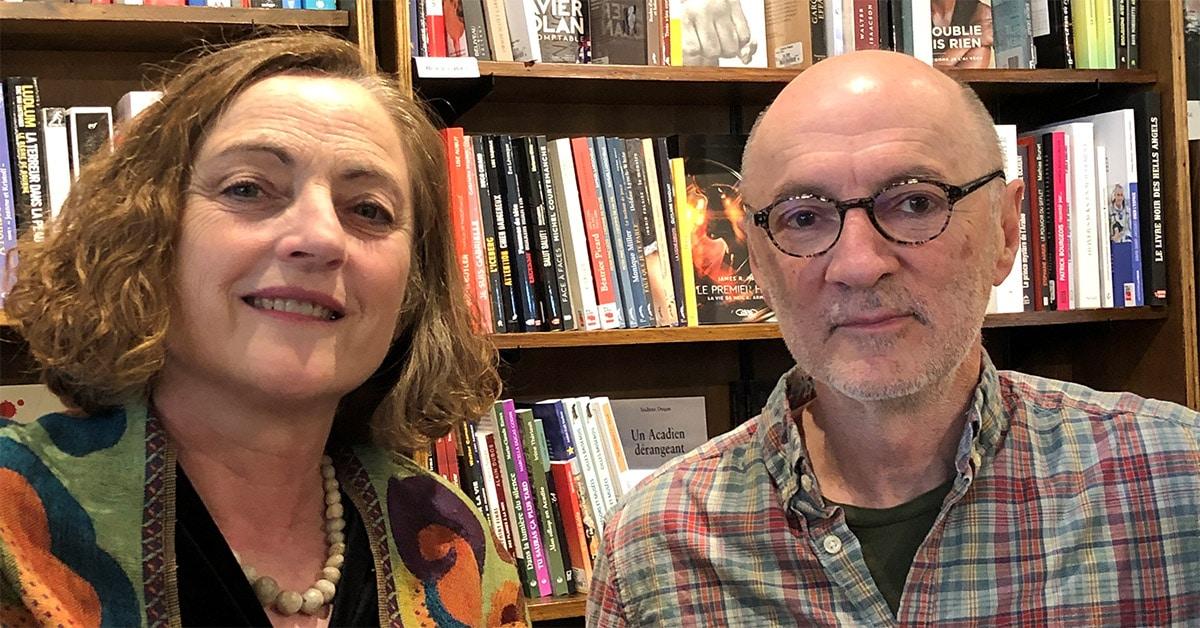 Isabelle Bonnin et Julien Cormier : S'inscrire dans la durée