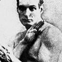 Arthur Cravan: Poète et boxeur