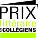 Finalistes au Prix littéraire des collégiens
