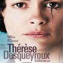 Thérèse Desqueyroux au cinéma