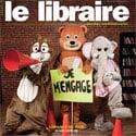 Le libraire récompensé!
