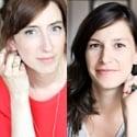 Fanny Britt et Isabelle Arsenault : Le livre en renfort