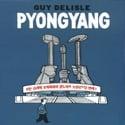 Guy Delisle : de Pyongyang à Hollywood