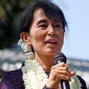 Premier festival de littérature en Birmanie