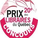Prix d'excellence pour les libraires du Québec