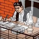 Réal Godbout:  De Ketchup à Kafka