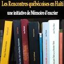 Les rencontres québécoises en Haïti