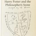 Un Harry Potter aux enchères