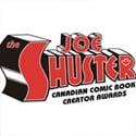 Les nominés des prix Joe Shuster 2013