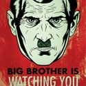 Les romans d'Orwell au goût du jour
