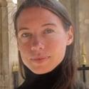 Emmanuelle Bouet: Libraire du monde