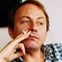 Michel Houellebecq, comédien