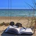Lire dans la mer