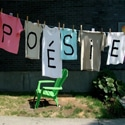 La poésie au coin des rues