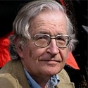 Noam Chomsky sous surveillance