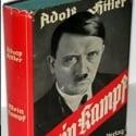 Facebook bloque Mein Kampf