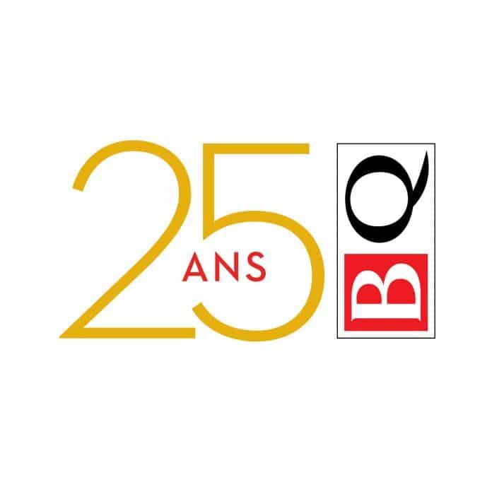 BQ : 25 ans de littérature en poche