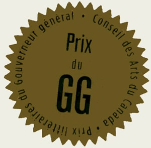 Pluie de finalistes aux GG