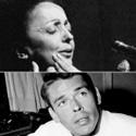 Piaf et Brel, deux immortels
