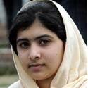 Le livre de Malala Yousafzai interdit