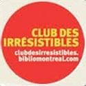 Le Grand prix Livres Hebdo à Bibliothèques de Montréal