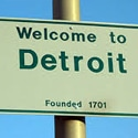 Des écrivains appelés en renfort à Detroit