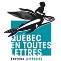Québec en toutes lettres : appel de projets