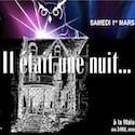 Nuit blanche littéraire sur Montréal