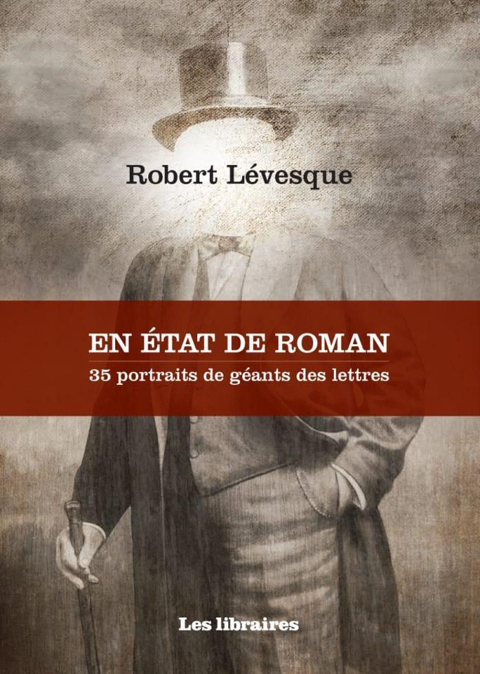 """""""Les libraires"""" publie Robert Lévesque"""